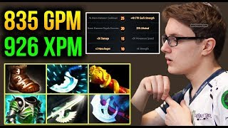 SVEN Of Miracle- Dominate and Finish in 30 Mins - Dota 2 7.07B