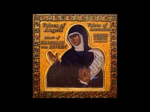 Hildegard von Bingen Voices of Angels Voices of Ascension