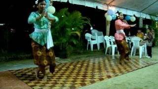 Javaans Dans