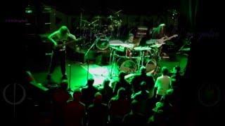 Dream Demon LIVE Studio Seven Seattle, WA. 3/18/2016 S O B