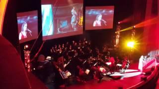 Video Games Live 2016 : God of War III
