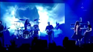 Within Temptation - What Have You Done (TMF Awards 2007).