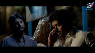 Theri Therikkum Scene | Thalaivaa | Tamil | MASS SCENE!!! | Bairava Vijay | Tamil Super Scene