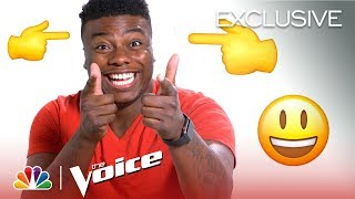An Emotional Top 8 - The Voice 2018 (Digital Exclusive)