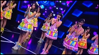 JKT48 - Hanikami Lollipop @ iClub48 [14.11.18]