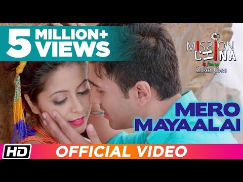 Xxx Mp4 Mero Mayaalai Full Video Song Mission China Zubeen Garg Shatabdi 3gp Sex