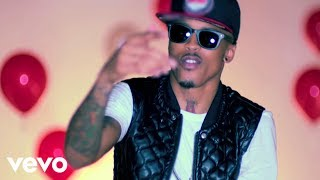 August Alsina - Numb (Explicit) ft. B.o.B, Yo Gotti