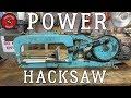 Download Video Power Hacksaw [Restoration] 3GP MP4 FLV