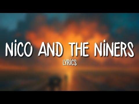 twenty one pilots - Nico And The Niners (Lyrics)