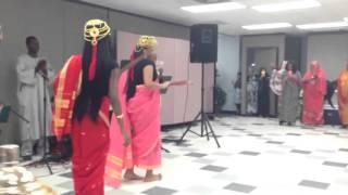Eastern Sudanese Dances