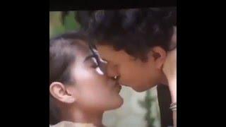 Kissing scene Ada Apa Dengan Cinta  2