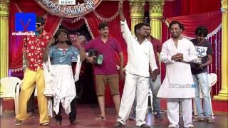 Extra Jabardasth - ఎక్స్ ట్రా జబర్దస్త్ | 6th January 2017 ( Promo)