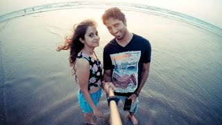 Chethan Weds Gargee: 23Nov2013 - Mangalorean wedding