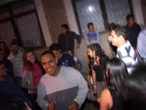 Posada parte 5 Buenavista Michoacan 2009