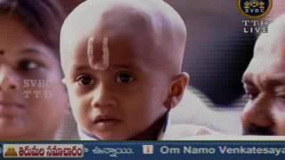 SVBC TTD-Nadaneerajanam 23-05-16