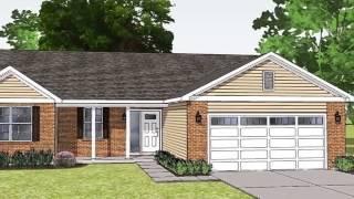 Homes for Sale - xxx Gingerwood II Plan Waterloo IL 62298 - Amy Hank