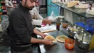 Shawarma Moon Market | Lahore Street Food III