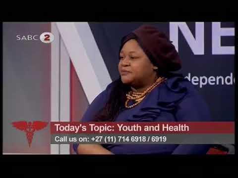 Xxx Mp4 HSRC S Prof Monde Makiwane On Health Talk SABC 2 Part 1 3gp Sex