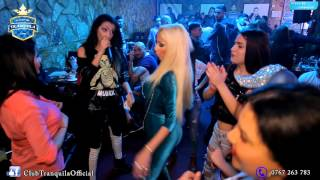 Narcisa - Dai din buci ca la turci ♫ Cristina Pucean ♫ LIVE CLUB TRANQUILA 2016