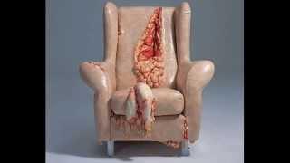 Top 50 Weird & strange chair designs