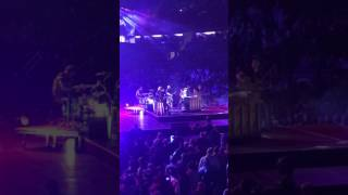 Luke Bryan - Strip it Down - Kill the Lights Tour at Madison Square Garden 3/1/2017