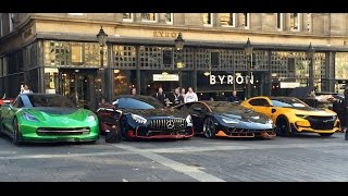 Cars from TRANSFORMERS 5