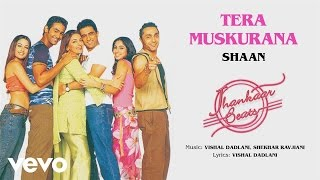 Tera Muskurana - Jhankaar Beats  Official Audio Song