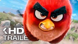 ANGRY BIRDS Movie Trailer #3 (2016)