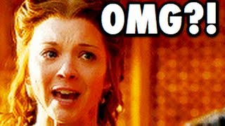 PURPLE WEDDING EXPLAINED! Game of Thrones Season 4 Episode 2 Reaction + Review