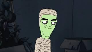 """Mixed Nutz - Episode 10 - """"Haunted Halloween"""" - Clip 2"""
