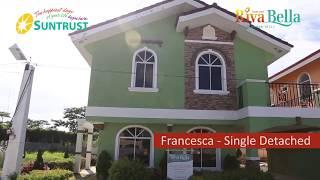 Francesca Single Detached   Rivabella