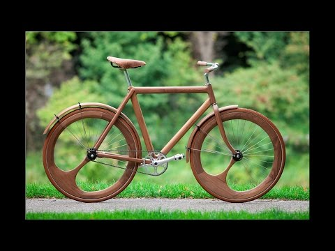 Top 10 Weirdest Bikes Ever Created!
