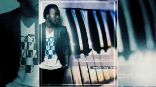 Akwaboah - Medo (My Love) [Audio Slide]