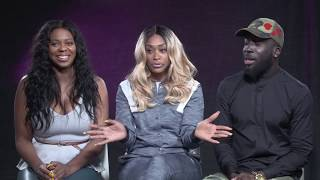Tami Roman Talks Beef With Evelyn Lozada, Jackie Christie & 'Basketball Wives'