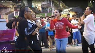 goyang dumang-Nurul feat redeem buskers,goyang panas asyik