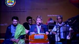 Manna Dey- Ami Je Jolsha Ghore.flv