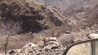 كشكول77 جبال طريق الموت   4x4  mountain death road