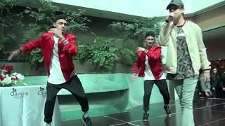 Alper Erozer Olivium AVM Konseri (Concert Video)