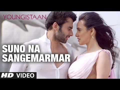 Xxx Mp4 Suno Na Sangemarmar Full Song Youngistaan Arijit Singh Jackky Bhagnani Neha Sharma 3gp Sex