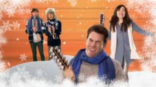 Nickelodeon Christmas Song 2011