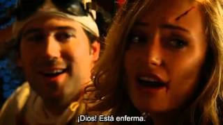 Night of the demons 2009 parte 2