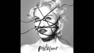 Madonna - Unapologetic Bitch (Audio Version)
