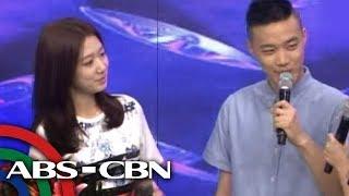 Its Showtime: Park Shin-hye meets Ryan Bang