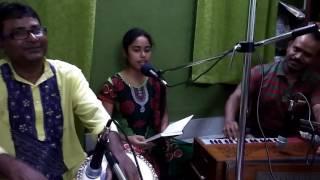 Surasree Ami je jolsa ghore song