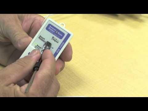 Irritrol Rain Sensor install and sync