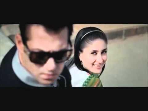 I Love You-Bodyguard full video song 2011ft salman khan and kareena kapoor