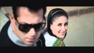 I Love You-Bodyguard full video song 2011ft salman khan and kareena kapoor