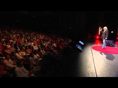 Xxx Mp4 Cutting Through Fear Dan Meyer At TEDxMaastricht 3gp Sex