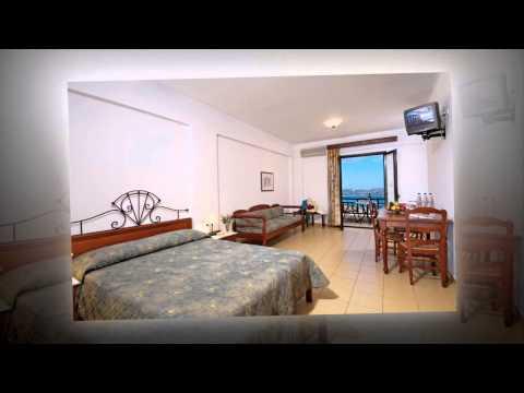 Areti Hotel Video - Find Luxury Hotels, Apartments & Studios in Chania, Crete, Greece