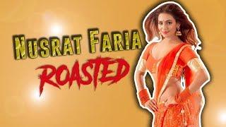 Nusrat Faria (ROASTED) - Diss Track | Jaaz Multimedia | TahseeNation